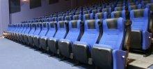 Кинотеатр Киномакс в Румбе