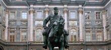 Александр III: обормот на бегемоте