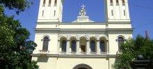 Лютеранская церковь Святых Петра и Павла (Санкт-Петербург)