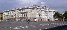 Государственный театр оперы и балета Санкт-Петербургской консерватории им.Римского-Корсакова