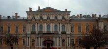 Воронцовский дворец петербург