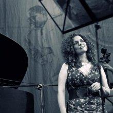 Концерт «Gentle voice. Нежный голос в стиле Jazz»