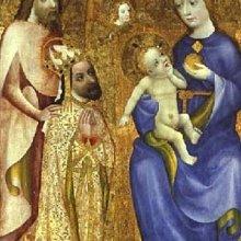 Выставка «Карл IV – владыка четырех тронов»