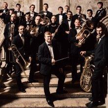 Концерт «Olympic Brass Orchestra»