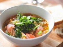 Суп-салат